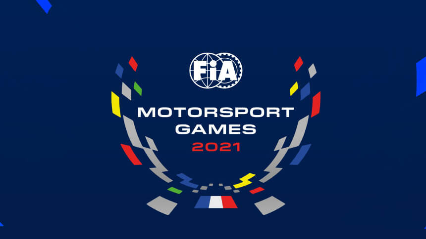 Fia Motorsport Games 2021